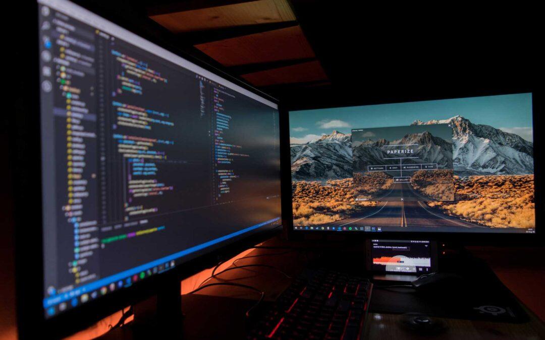 Hoe weet een hacker dat mijn website kwetsbaar is?