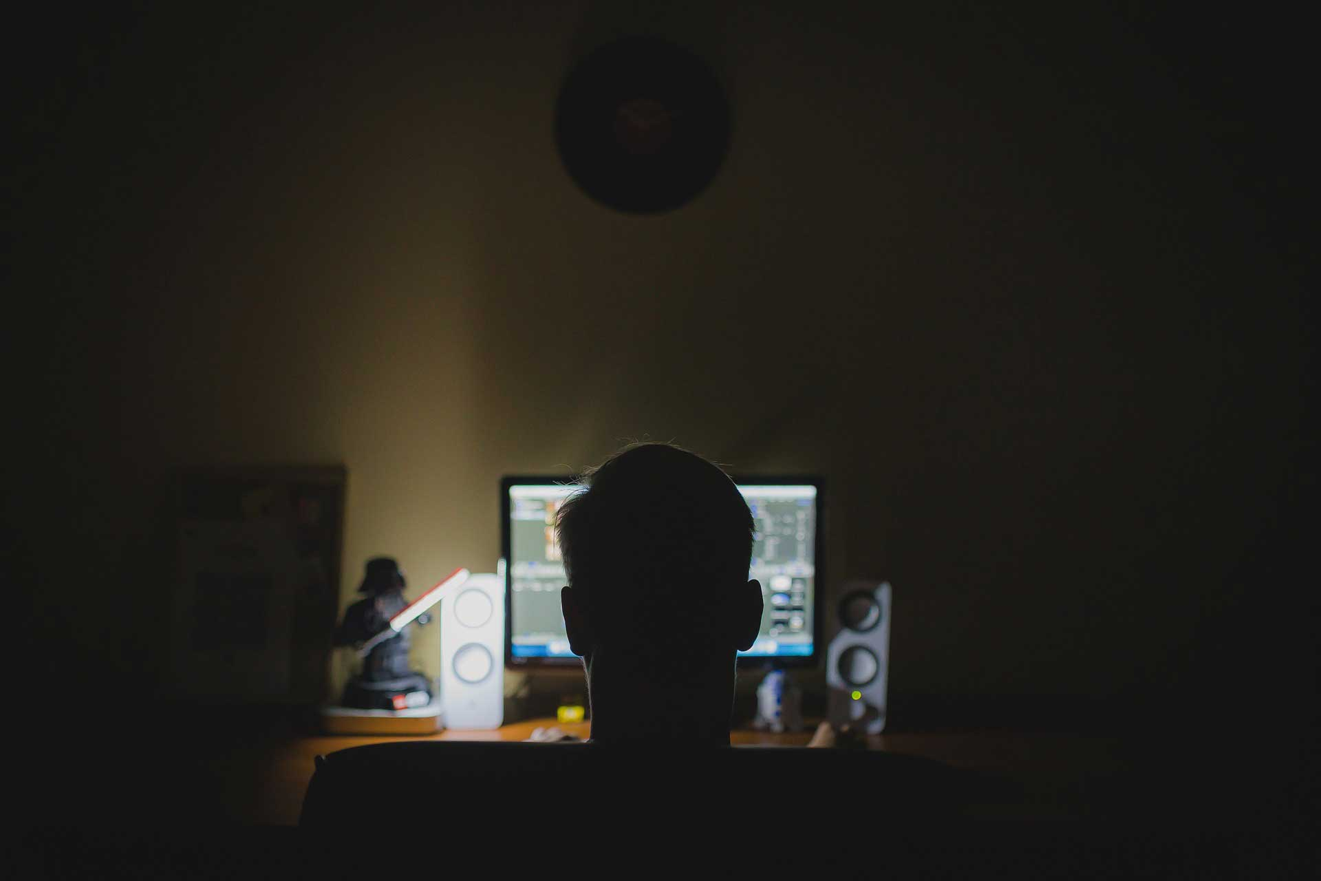 website beschermen tegen ddos aanvalle